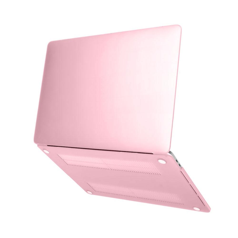 """Купить Пластиковый чехол oneLounge Soft Touch Metallic Rose для MacBook Pro 16"""" (2019)"""