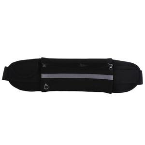 Купить Спортивная поясная сумка oneLounge Sports Waist Bag для iPhone (Black)