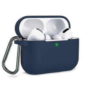 Купить Чехол с карабином oneLounge TPU Case Ocean Blue для AirPods Pro