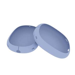 Купить Силиконовый чехол oneLounge TPU Protective Silicone Case Blue для AirPods Max