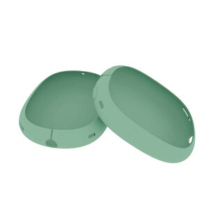 Купить Силиконовый чехол oneLounge TPU Protective Silicone Case Green для AirPods Max