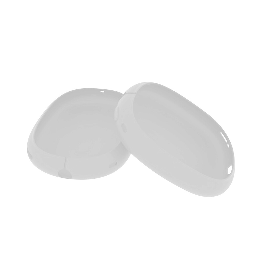 Купить Силиконовый чехол oneLounge TPU Protective Silicone Case White для AirPods Max