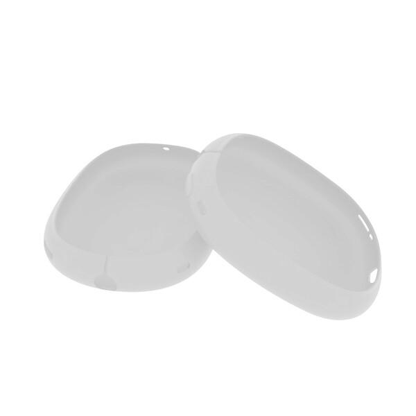 Силиконовый чехол iLoungeMax TPU Protective Silicone Case White для AirPods Max