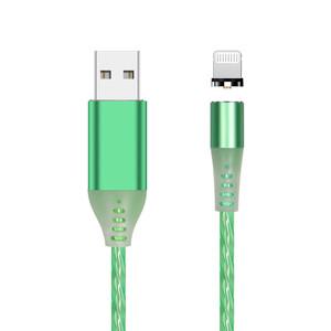 Купить Светодиодный зарядный кабель oneLounge USB-A to Lightning 1m для iPhone | iPad | iPod