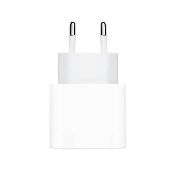Зарядное устройство iLoungeMax USB-C Adapter 20W для iPhone 12 | 12 Pro | 11 | XR | SE