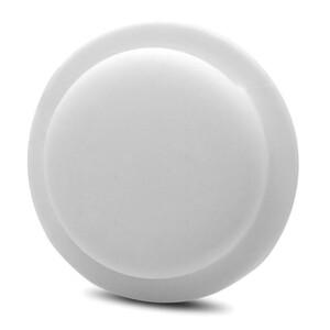 Купить Силиконовый чехол iLoungeMax Adhesive Mount White для Apple AirTag