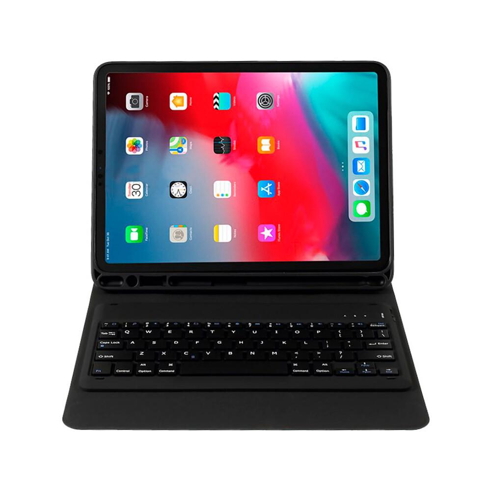 "Купить Чехол-клавиатура iLoungeMax Wireless Keyboard для iPad Pro 11"" (2018)"