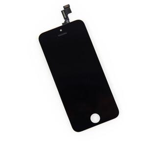 Купить Черный дисплей для iPhone 5S (в сборе с тачскрином)