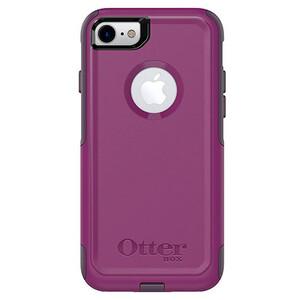 Купить Защитный чехол Otterbox Commuter Series Plum Way для iPhone 7/8