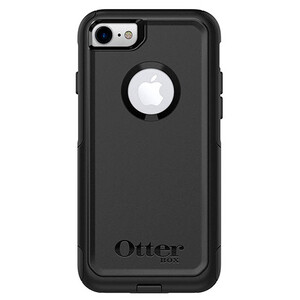 Купить Защитный чехол Otterbox Commuter Series Black для iPhone 7/8