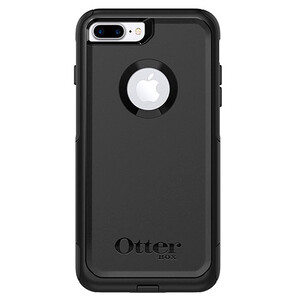 Купить Защитный чехол Otterbox Commuter Series Black для iPhone 7 Plus/8 Plus