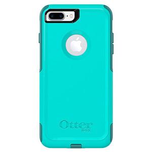 Купить Защитный чехол Otterbox Commuter Series Aqua Mint Way для iPhone 7 Plus/8 Plus