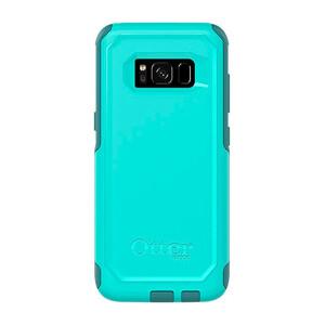 Купить Защитный чехол Otterbox Commuter Series Aqua Mint Way для Samsung Galaxy S8
