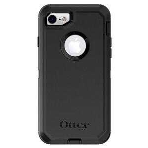 Купить Защитный чехол Otterbox Defender Series Black для iPhone 7/8