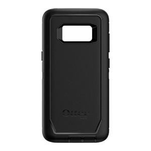 Купить Защитный чехол Otterbox Defender Series Black для Samsung Galaxy S8