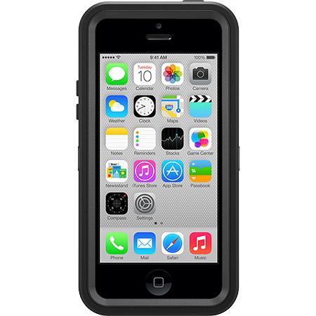 Чехол Otterbox Defender для iPhone 5C