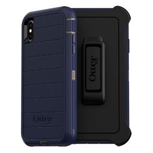 Купить Противоударный чехол Otterbox Defender Pro Screenless Edition Dark Lake для iPhone XS Max