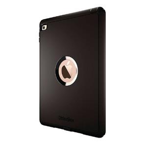Купить Чехол OtterBox Defender Series Crushed Damson Black для iPad Air 2