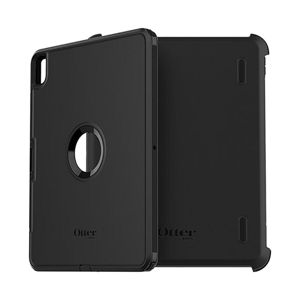 "Противоударный чехол Otterbox Defender Series Black для iPad Pro 12.9"" (2018)"