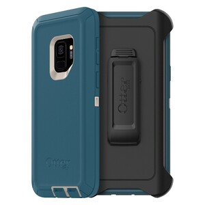 Купить Защитный чехол OtterBox Defender Series Screenless Edition Big Sur Blue для Samsung Galaxy S9