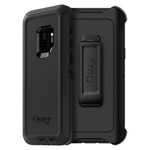 Купить Защитный чехол OtterBox Defender Series Screenless Edition Black для Samsung Galaxy S9