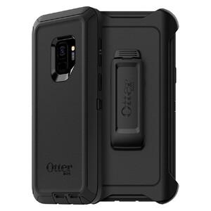 Купить Защитный чехол OtterBox Defender Series Screenless Edition Black для Samsung Galaxy S9