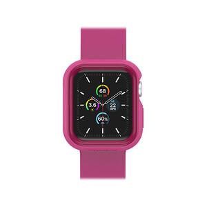Купить Чехол-ремешок OtterBox EXO Edge Case Beet Juice Pink для Apple Watch 38/40mm Series 5/4