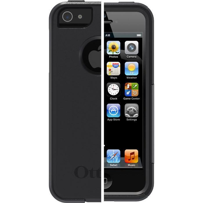 Чехол Otterbox Defender Series для iPhone 5/5S/SE (TOUCH ID)