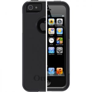 Купить Чехол Otterbox Defender Series для iPhone 5/5S/SE (TOUCH ID)