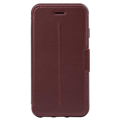 Кожаный чехол Otterbox Flip Wallet Cover Strada Series Chic Revival для iPhone 6/6s
