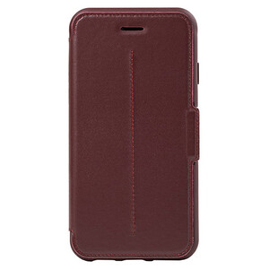 Купить Кожаный чехол Otterbox Flip Wallet Cover Strada Series Chic Revival для iPhone 6/6s