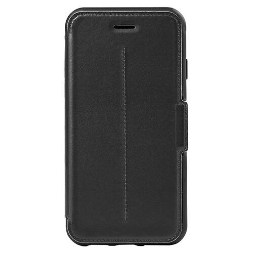 Кожаный чехол Otterbox Flip Wallet Cover Strada Series New Minimalism для iPhone 6/6s