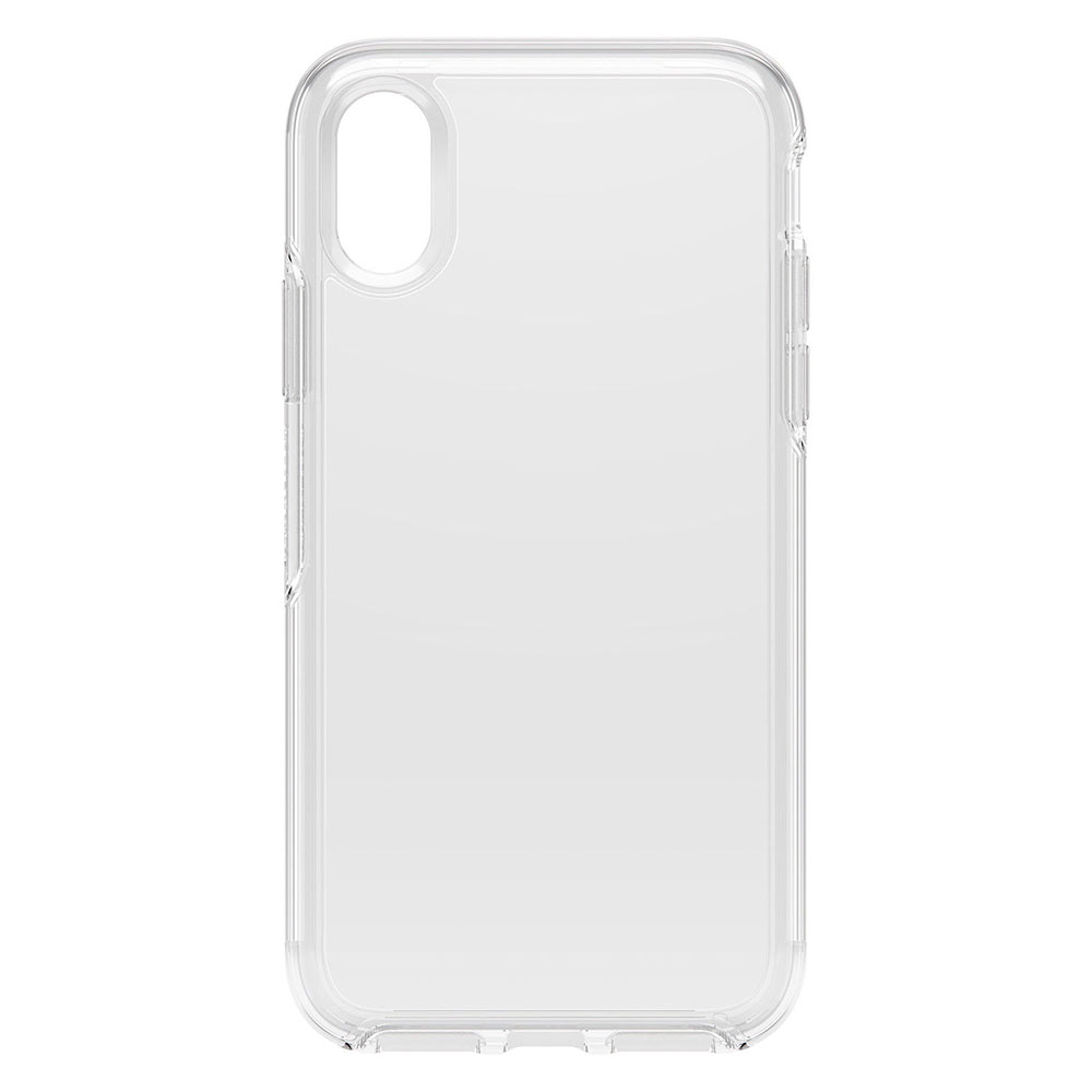 Купить Чехол Otterbox Symmetry Series Clear Clear для iPhone XR