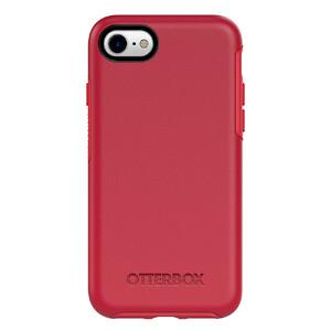 Купить Чехол Otterbox Symmetry Series Rosso Corsa для iPhone 7/8