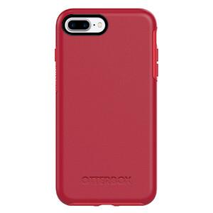 Купить Чехол Otterbox Symmetry Series Rosso Corsa для iPhone 7 Plus