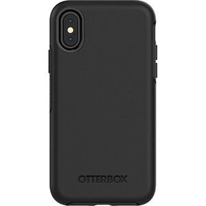 Купить Чехол OtterBox Symmetry Series Black для iPhone X/XS