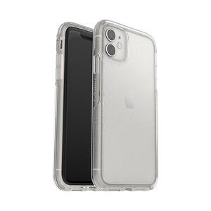 Купить Противоударный чехол OtterBox Symmetry Series Clear Case Stardust для iPhone 11