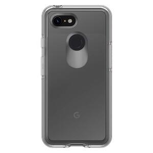 Купить Противоударный чехол Otterbox Symmetry Series Clear для Google Pixel 3 XL