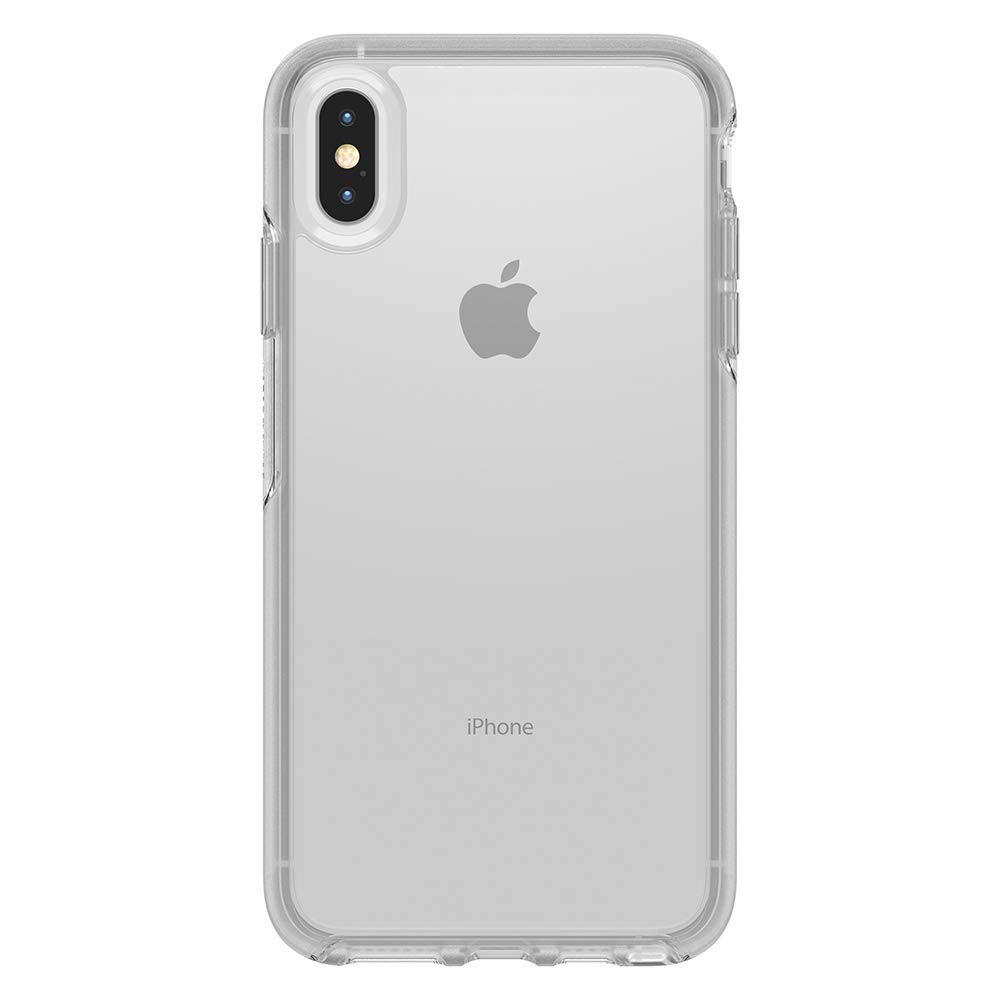 Купить Чехол Otterbox Symmetry Series Clear Clear для iPhone XS Max