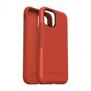 Купить Чехол OtterBox Symmetry Series Risk Tiger Red для iPhone 11