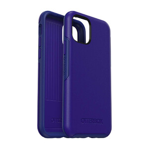 Купить Чехол OtterBox Symmetry Series Sapphire Secret Blue для iPhone 11 Pro