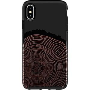 Купить Чехол Otterbox Symmetry Series Wood You Rather для iPhone XS Max