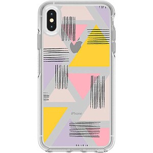 Купить Чехол Otterbox Symmetry Series Love Triangle для iPhone XS Max