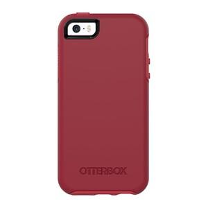 Купить Чехол OtterBox Symmetry Series Rosso Corsa для iPhone 5/5S/SE