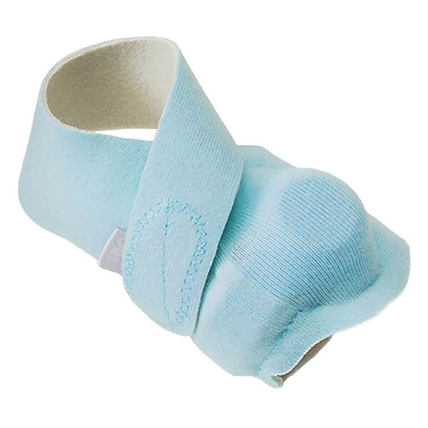 Сменные умные носки для младенцев Owlet Smart Sock 2 Baby Monitor Blue (3 шт)