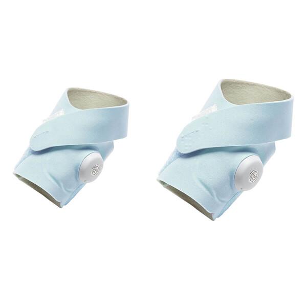 Умный носок для младенцев Owlet Smart Sock Blue 3rd Gen
