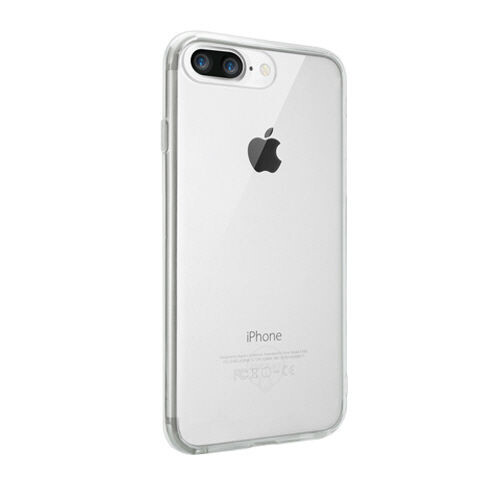 Чехол Ozaki O!coat Crystal+ Transparent для iPhone 7 Plus