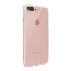 Купить Чехол Ozaki O!coat Crystal+ Pink для iPhone 7 Plus
