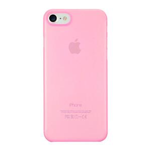 Купить Чехол Ozaki O!coat 0.3 Jelly Pink для iPhone 7