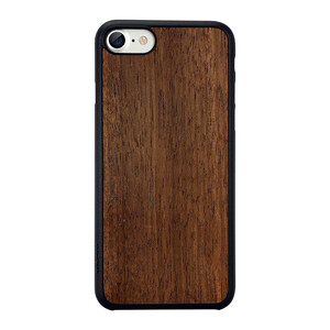 Купить Чехол Ozaki O!coat 0.3+ Wood Ebony для iPhone 7